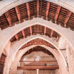 Santuario Peñarroya de Tastavins, interior
