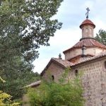 Ermita Virgen de la Fuente, Peñarroya