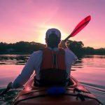Deporte de aventura, kayak