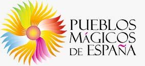Pueblos mágicos de España